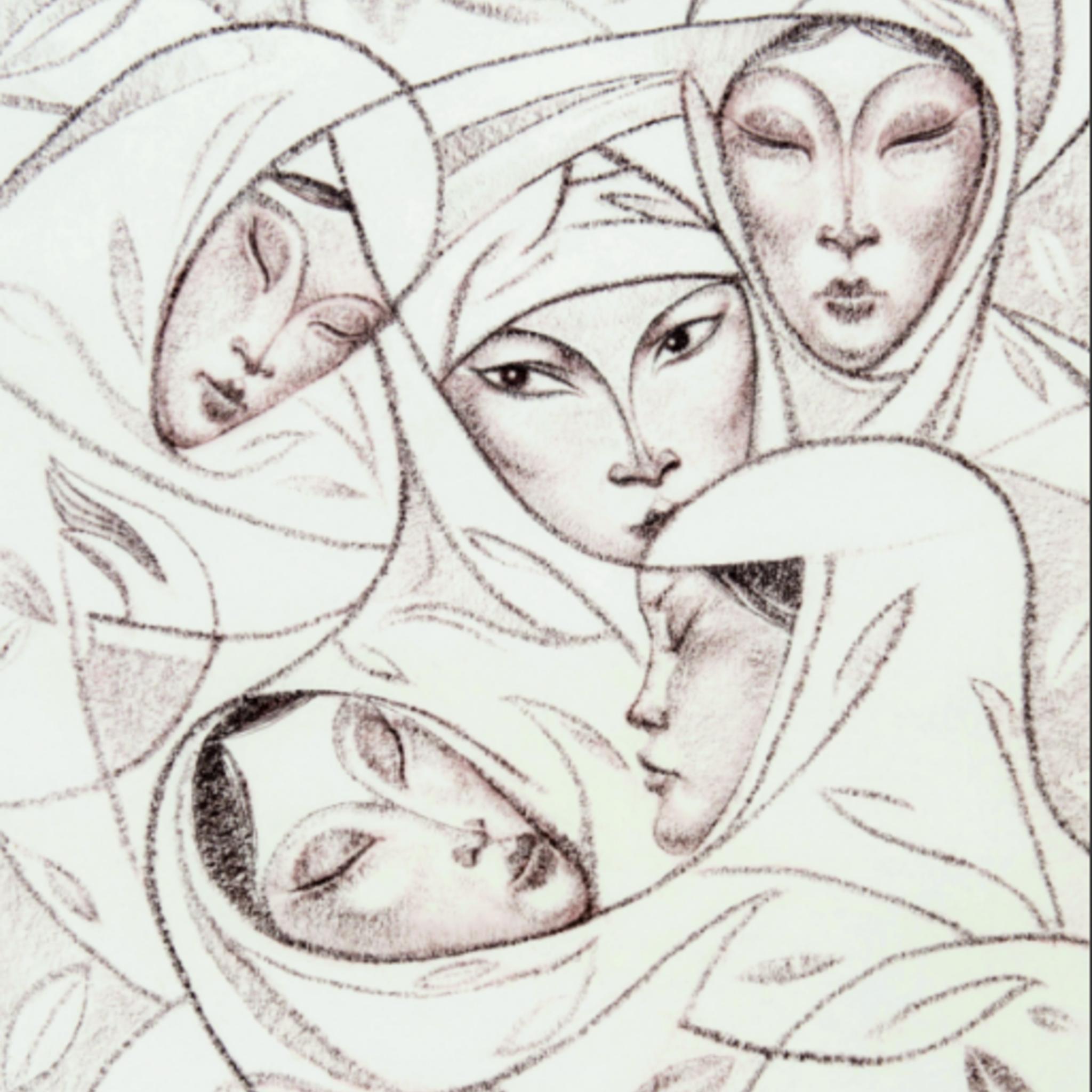 Exhibition of Beybut Asemkul Infinity
