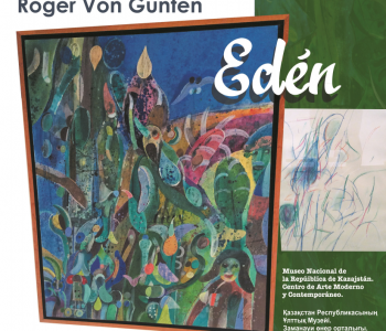 Exhibition «Eden»